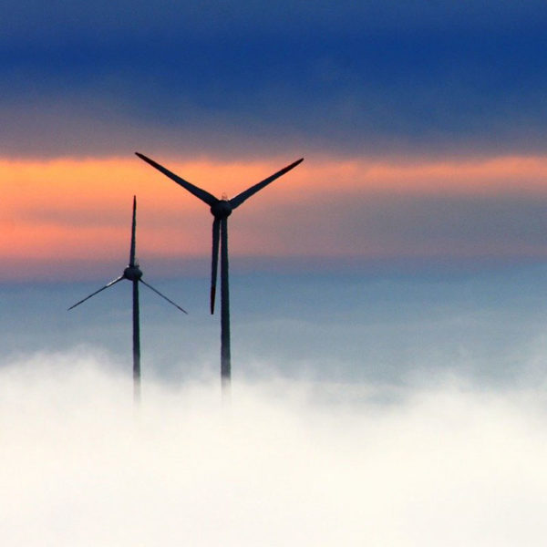 Wind Projects - Carbon Credit
